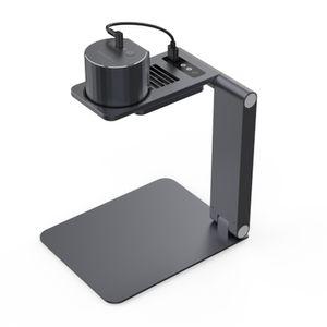 Laserpecker Pro Laser Engraver 3D Printer Portable Mini Laser Engraving Machine Desktop Etcher Cutter Engraver with Bracket