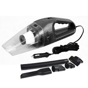 Portable 120W 12V Auto Staubsauger Handheld Mini Staubsauger Super Saug 5m Kabel Nass und trockene doppelte Verwendung