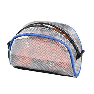 1 PC Crampons Storage Bag Nylon Anti-slip Cosmetic Bag for Business Trip