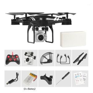 Drones KY101D Drone 4K RC Helicopter With HD WIFI FPV 16MP Camera 2.4G 4 Axis Quadcopters 22 Minutes Long Time Dron1