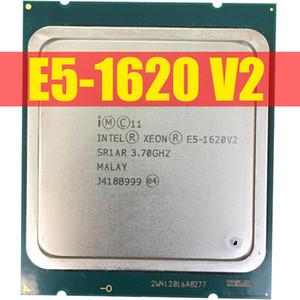Intel Xeon Processor E5 1620 V2 E5-1620 V2 CPU L3=10MB 3.7GHZ LGA 2011 Server processor 100% working properly Desktop Processor
