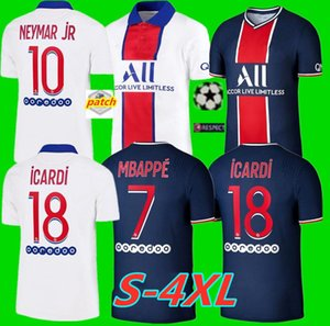 NCAA top thailand quality size S-4XL 2020 2021 soccer jerseys popular styles camisetas de futebol 20 21 maillot de foot football shirts