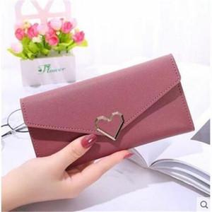 pp Student Korean version of handbag in hand, mobile phone bag, card bag, etc