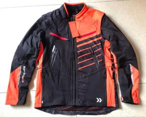 Motocross rally adatto a doppia manica staccabile a lunga distanza ciclismo corse vestito moto racing ciclismo tuta campo foresta strada