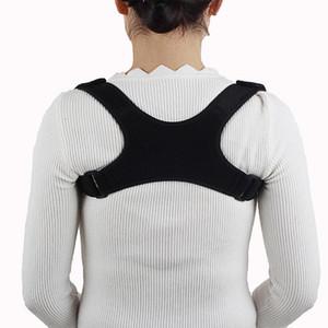 Neue Fitnessausrüstung Wirbelsäule Haltung Korrekturschutz Zurück Schulter Haltung Korrektur Sport Safty Spine Gymnastikbedarf