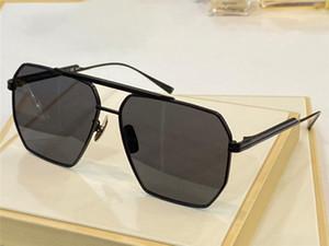 1012 ثانية أزياء المرأة النظارات الشمسية مربع كامل إطار نظارات بسيطة نمط الأعمال نظارات مستطيل عدسات الليزر أعلى جودة uv400 حماية