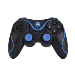 Terios T3 Game Controller Sem Fio Joystick Bluetooth 3.0 Gamepad Android Gaming Controle Remoto Samsung S6 S7 Android Smart Thone Table