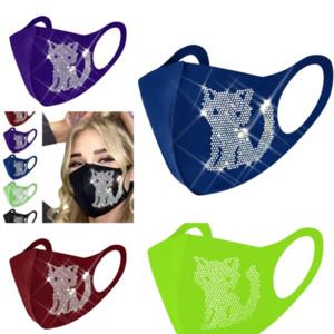 A1S ParmiFace Masque respirant de concepteur Ultraman Masque Masque Masque Douce d'adulte Masque PM Masque Soft Dessin animé print