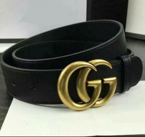 With Box 2020 Belts Black Belt New Arrival Needle Buckle Men Brand Belt Leather Belt For Men Designer 1Ggg Belts 1GO