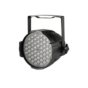 80W RGB LED Light PAR Sound Disco Indoor DJ Party Club Stage Show Light