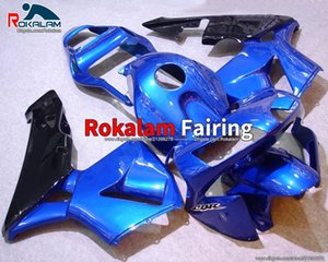Para Honda CBR600RR F5 03 04 Sportbike Bodywork CBR600RR F5 03 04 CBR600RR F5 Fairings Kit (moldagem por injeção)