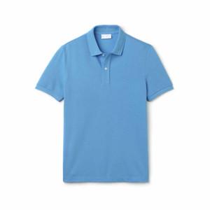 mens polo crocodile shirts fashion france men classic summer polo shirts causal black white crocodile short sleeve