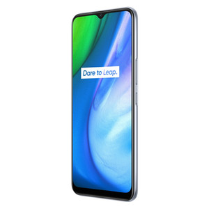 "Original Oppo Realme V3 5G Mobile Phone 8GB RAM 128GB ROM MTK 720 Octa Core Android 6.5"" Full Screen 13MP AI Fingerprint ID Smart Cell Phone"