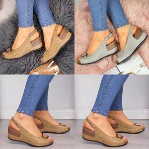 JTSt New Shoes Fringe Tassel Gladiator Sandals Woman Open Arrival sandal Chunky High women designer Heel Toe Women Brand Design high