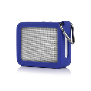 Shatter Resistant Durable Ight Weight Speaker Pouch Audio Case For  GO 2 GO2 Bluetooth Speakers New Portable Shatter