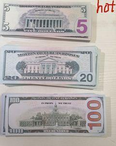 2020 yeni ürün banknot oyunu oyuncak çocuk erken eğitim banknot nötr erken eğitim simülasyon dolar banknot