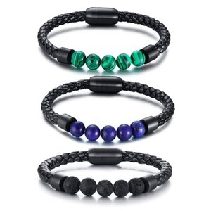 FXM HBB1 new arrival Find jewelry for women birthday gift best selling s925 leather lover bracelet 17cm Q1120
