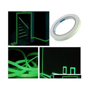 5m Luminous Tape Self Adhesive Glow In The Dark Wall qylEUA bdetoys