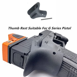 Thumb Rest Grip Water Bomb-Serie