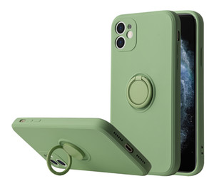 Candy Case Case Cover Cover Cover Holder Stand для iPhone 12 11 Pro Max XS MAX XR X PLUS HUAWEI P40 CAMERA PROTECTOR