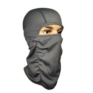 For Sports Winter Cap Cycling Headwear Thermal Fleece Hats Scarf Warmer Men Women Windproof Running Skiing Bike Caps