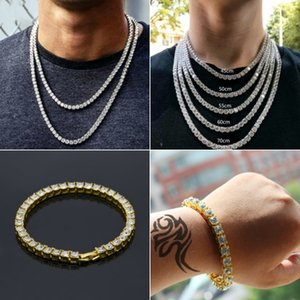 designer jewelry mens Essentials Gold or Rhodium Plated Sterling Silver Diamond Cut Rope Chain Necklace mens bracelet