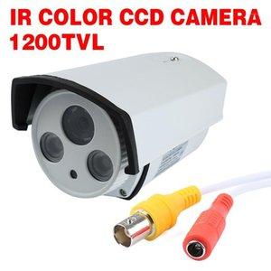 PAL CMOS 1200TVL 4 мм CCTV на открытом воздухе камера наблюдения за безопасностью IR ночное видение1