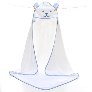 Baby Towels Kids Boy Bath Comfortable Soft Child Cotton Newborn Baby Towels kids Babies Cotton Blanket Cottons
