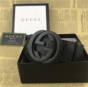 2020 Luxury fashion brand belts for mens belt designer belt top quality pure copper buckle leather male chastity belt