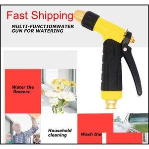 Hochdruck-Auto-Waschmaschine Water Gun Sprayer Home G Qylcbe Hairflipper2011