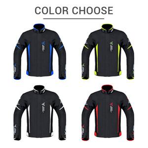 Мотоциклетная куртка в костюме у Roading Racing Riding Motorbike Куртка Одежда защитная шестерня ветрозащитный куртка мотокросса
