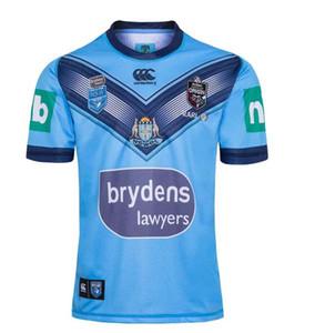 20 21 Super Rugby League Nrl Lan Holden Jersey Galo Australiano Bull Stormer Cachorro Cão Cão Marinho Jaguar Tubarão Preto 2020 2021 Rugby Jersey