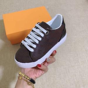 Più nuovi designer Summer Boys Girls Sandals Baby Kids Shoes 5 Styles Bambino Pantofole Morbido Bottom Bottom Bambini Scarpe per bambini Designer scarpe
