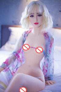 Sex doll 148cm Real Silicone Love Doll Realistic Breast Vagina Ass Pussy TPE Metal skeleton Sexy Dolls Adult Masturbation Sex Toys doll
