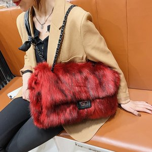bolsas designer-Bolsas de alta qualidade mulheres sacos bolsas de ombro bolsa de novos estilos de material de pele bolsa