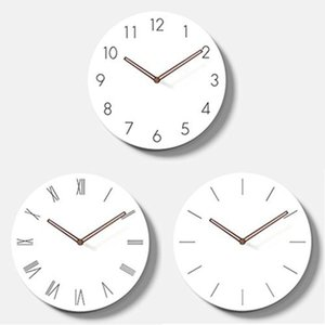 3D DIY Large Wall Clock Fashionable Simple Silent Wall Clocks for Home Decor Clock Quartz Modern Timer living room stickers