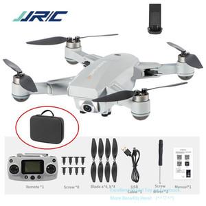 JJRC X16 6K Ultra HD Camera 5G WIFI FPV Drone, Brushless Motor, GPS& Optical Flow Positioning, Intelligent Follow, Low Battery Return, 2-2
