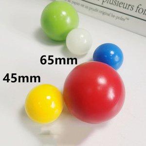 Chirstmas Child LED Alivio de estrés Bola pegajosa Bolas de techo Glow Stick to the Wall y Ocribirse Lentamente Squishy Glow Toys Regalos E121101