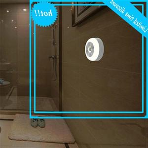 Ночные светильники Светильники Smart Lights Sensor Nightlight PIR Интеллектуальное Светодиодное Светодиодное Человеческое Тело Движение Индукция Энергосберегающее освещение