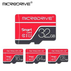 메모리 카드 UHS-3 1백28기가바이트 64기가바이트 마이크로 SD 카드 32기가바이트 16기가바이트 CLASS10 UHS-1 플래시 카드 메모리 마이크로 TF / 태블릿을위한 SD 카드