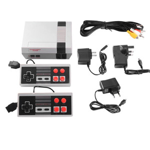Mini TV Game Console 8 Bit Retro Video Game Console 620 Games with Dual Controllers Handheld Game Player