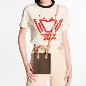 2021 جديد المفضل للجنسين مصمم الرجل محفظة مصغرة أكياس الهاتف جو كروسبودي حقيبة سيدة حقيبة يد المرأة حقيبة الكتف مع مربع