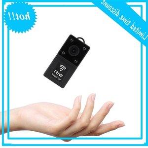 140 grave Grande Angular Vigilância Movimento Detecção Espião Night Vision Mini Câmera Escondida HD 1080P WiFi