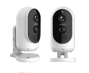Eken Astro 1080P WiFi كاميرا IP مع بطارية لوحة للطاقة الشمسية IP65 WiFi كشف الحركة
