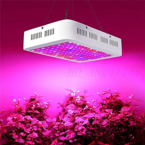 DHL Led Grow Light 1500W 1200W 1000W Full Spectrum Led Grow Tent Covered Green houses Lamp Plant Grow Lamp for Veg Flowering Aluminium