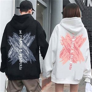 Couple's sweater couple's clothes autumn and winter 2020 new roora French fashion brand super fire ins jacket