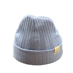 2020 baby hat winter wool hat baby girl cute newborn super cute girl foreign style 0 autumn and winter boy 3 months