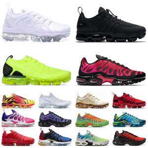 2020 chaussures airmax max TN Plus mode tilisez course pour plus de mens blanc noir lunettes 3D Throwback futurmaxAirmax formateurs hommes chaussures de sport en plein