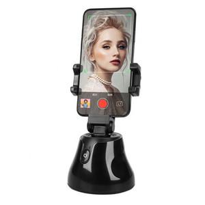 2020 NOUVELLE AutoTracking 360 Rotation Auto Face Objet Tracking Vlog Caméra Porte-Téléphone mobile