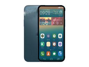 Goophone i12 Pro Quad Core MTK6580 1GB RAM 4GB ROM 3G WCDMA Android Phone Sealed Box